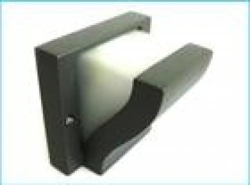 Applique led per esterno e interno modello quadrato corpo